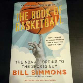 Bill Simmons - The Book of Basketball: The NBA According to The Sports Guy