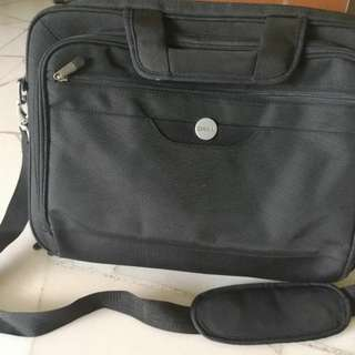 Dell Laptop Bag (With free document bag!!)
