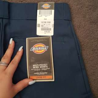 Bnwt Dickies Multi-Pocket Work Shorts