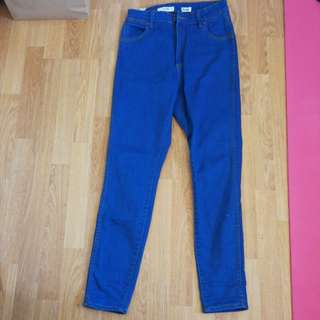 Wrangler HI PIN jeans