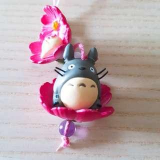 Totoro accessory