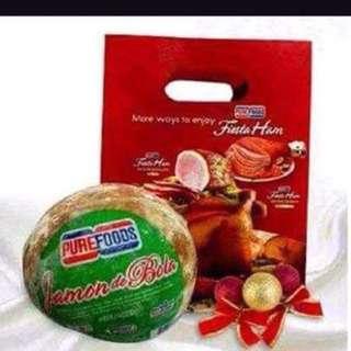 Fiesta Ham