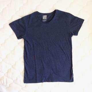 Men's Navy Tshirt/Tee