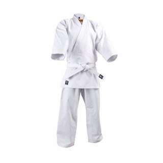 Judo Gi Size 6 + white belt
