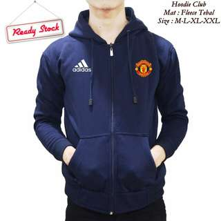 Sweater/Hoodie team bola
