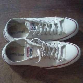 Original Converse (White)