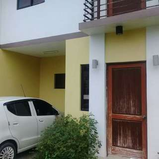 For rent house and lot in Tungkop.Minglanilla
