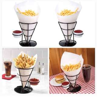 Fry Stand