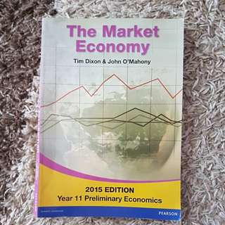 Economics Textbook (Prelim)