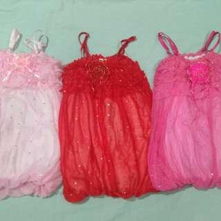 Dress/tops for Baby Girl