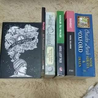 Used And New Book