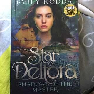 star of deltora
