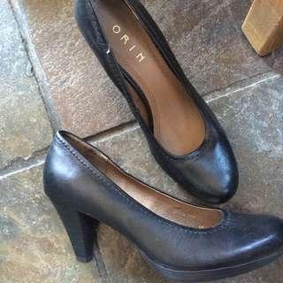 Orin heels size 38