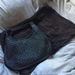 Bottega Venneta Plastic Should Bag - Special Edition