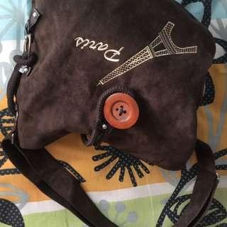 Handbag Baldu