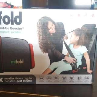 MIFOLD (STILL IN BOX)