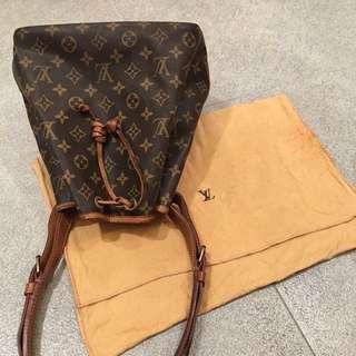 Louis Vuitton LV Noe Vintage Bag