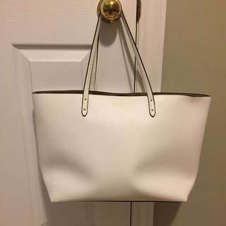 HUGE Tote bag from Victoria Secret with wallet