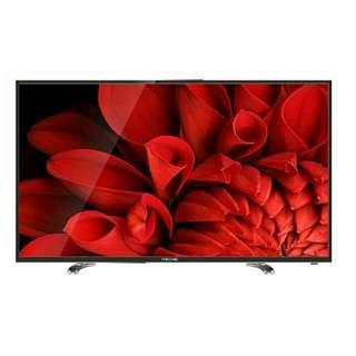 """Itechie 65"""" 4K Smart LED TV Black F-6500+"""