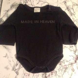 Made In Heaven Onesie