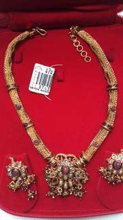 BNWT jewellery set
