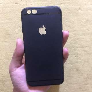 Case Iphone 6/6s Black