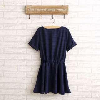 INSTOCK Babydoll Dress