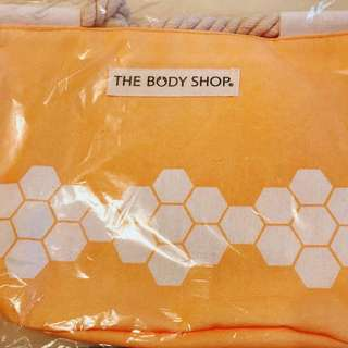 The body shop包包