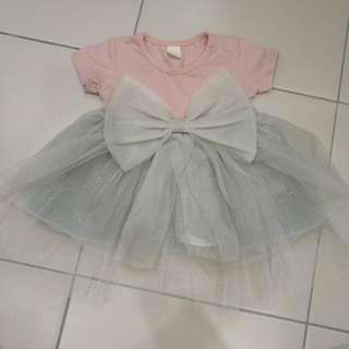 Preloved Dress for Baby Girls