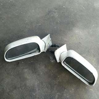 Proton Wira/Satria Side Mirror