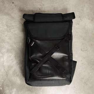 Chrome Bravo 2.0 Backpack BLKCHRM