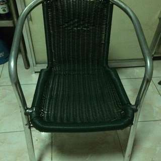 Heavy Duty Restaurant Chair