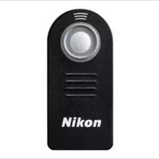 Nikon ML-L3無綫搖控器