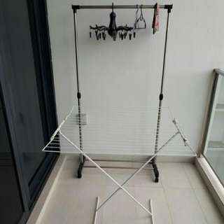 Ikea clothes drying stand/hanger/rack