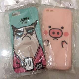 2 case iphone 5/5s