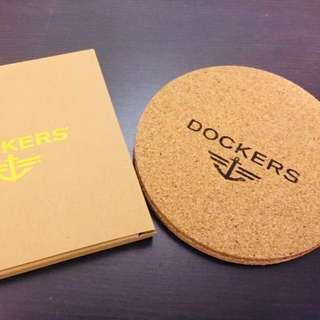 Dockers Coaster