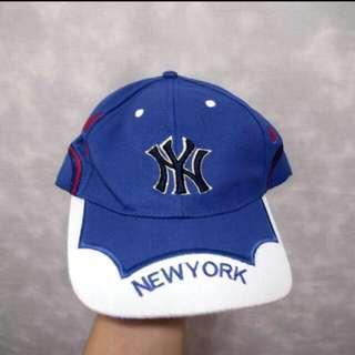 紐約洋基老帽
