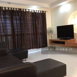 Bukit batok decor HDB for rent