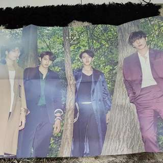 Cnblue official poster
