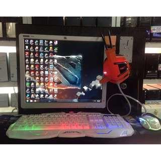 Table top AMD series