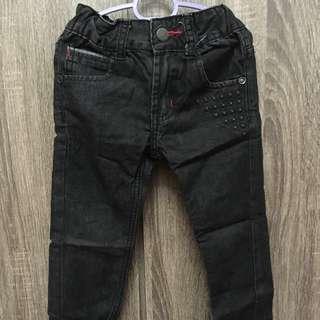 PDI kids long jeans <preloved>