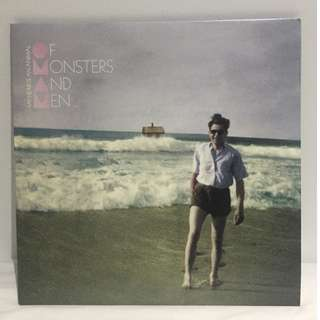 OF MONSTERS AND MEN MY HEAD IS AN ANIMAL VINYL