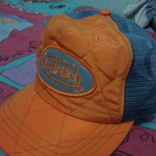 VON DUTCH Authentic CAP LIMITED EDITION