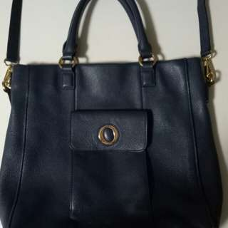Large Oroton Satchel Bag