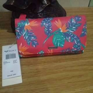 Repriced::Roxy wallet