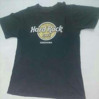 💯original  Hard rock cafe shirt