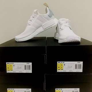 NEW Adidas NMD R1 Shoes  Women's Size 7