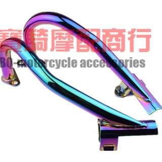 Honda CB400 Frame bumper crash bars