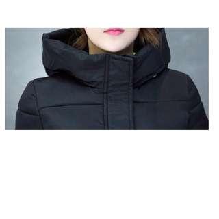 women - winter jacket