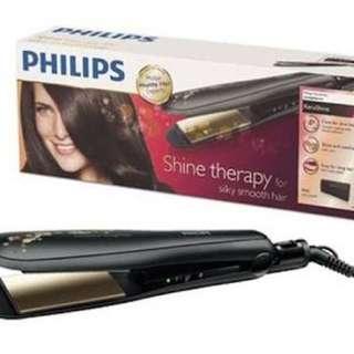 Philips KeraShine Shine therapy